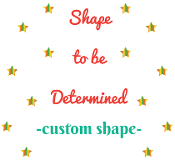 Customize-Your-Own Magnet, Pack of 50